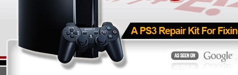 ALL PS3 Error Codes